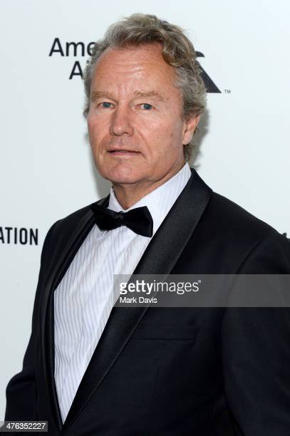 Actor John Savage attends the 22nd Annual Elton John AIDS Foundation's Oscar Viewing Party on March 2 2014 in Los Angeles California