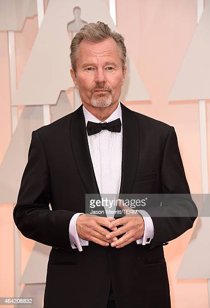 Actor John Savage attends the 87th Annual Academy Awards at Hollywood Highland Center on February 22 2015 in Hollywood California