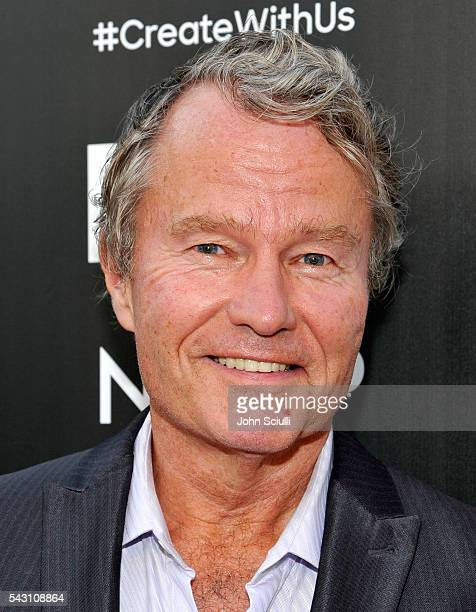 Actor John Savage attends the NALIP 2016 Latino Media Awards at Dolby Theatre on June 25 2016 in Hollywood California