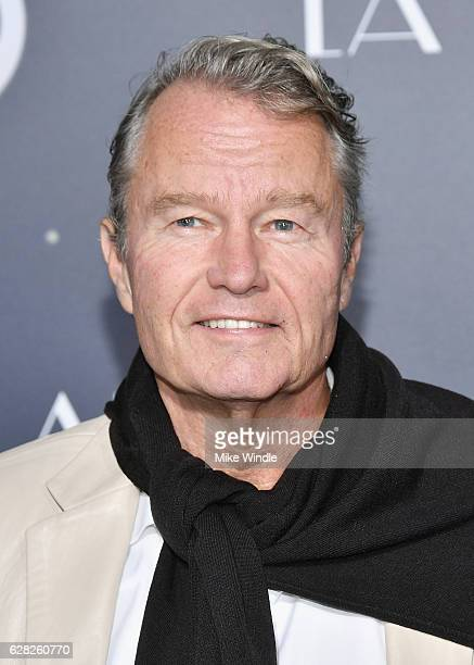 Actor John Savage attends the premiere of Lionsgate's La La Land at Mann Village Theatre on December 6 2016 in Westwood California
