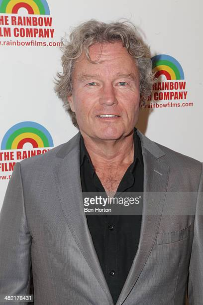 Actor John Savage attends the premiere of The M Word at DGA Theater on April 2 2014 in Los Angeles California