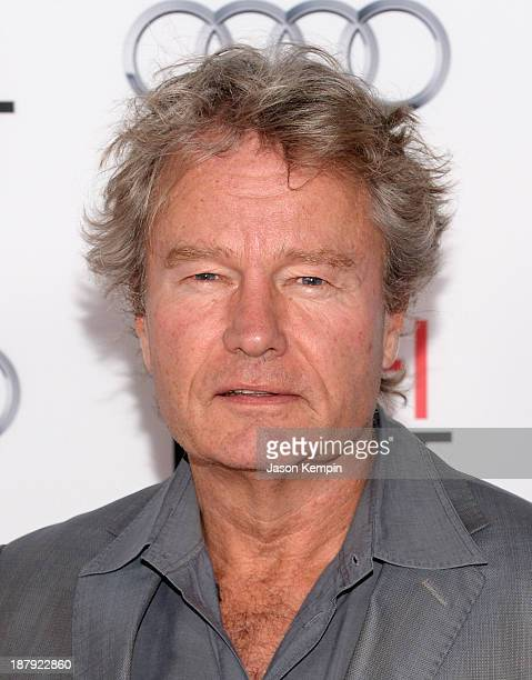 Actor John Savage attends the premiere of The Secret Life of Walter Mitty during AFI FEST 2013 presented by Audi at TCL Chinese Theatre on November...