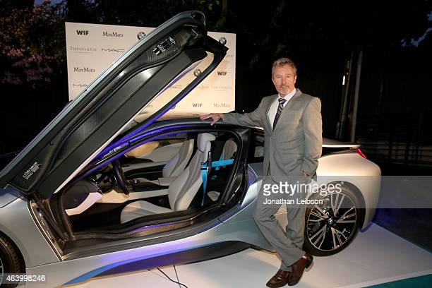 Actor John Savage attends Women In Film PreOscar Cocktail Party presented by MaxMara BMW Tiffany Co MAC Cosmetics and PerrierJouet at Hyde Sunset...