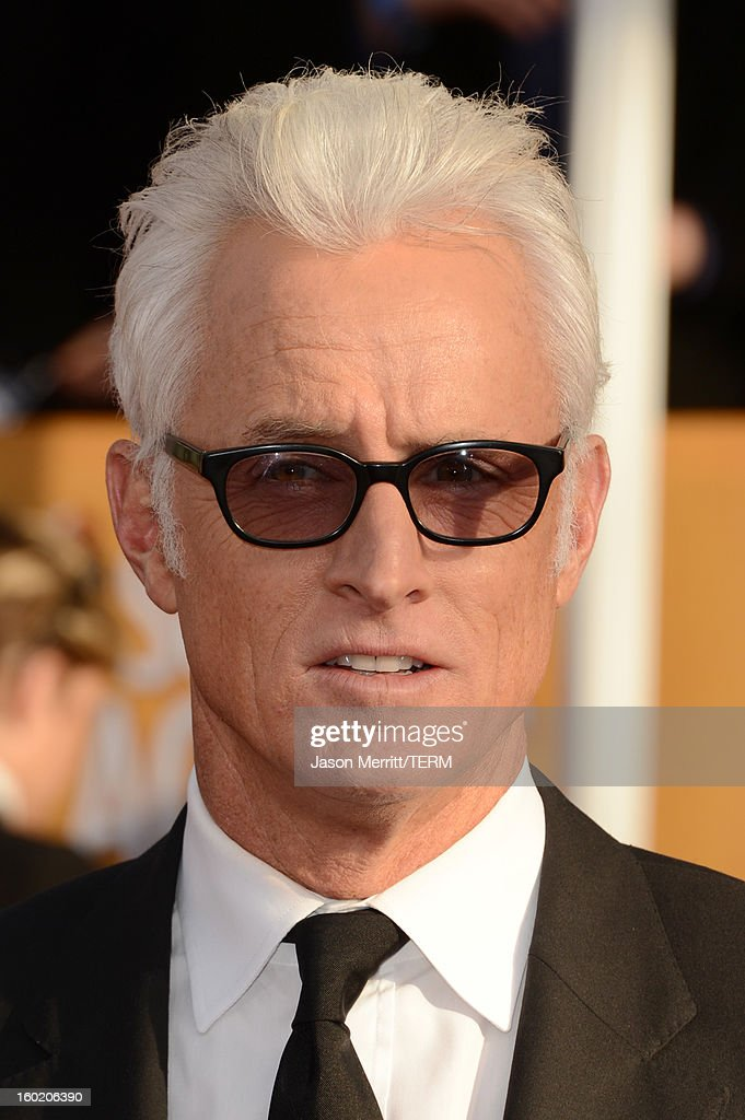 TNT/TBS Broadcasts The 19th Annual Screen Actors Guild Awards - Arrivals : News Photo