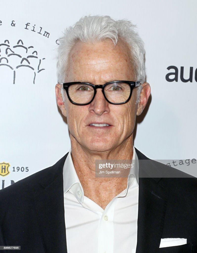 American actor John Slattery 29