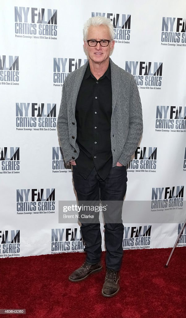 "New York Film Critics Series: ""Bluebird"" : News Photo"