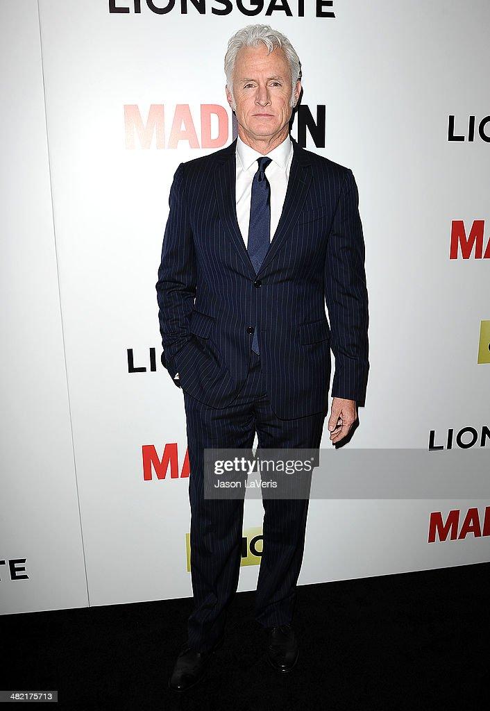 """AMC's """"Mad Men"""" Season 7 Premiere Party"""