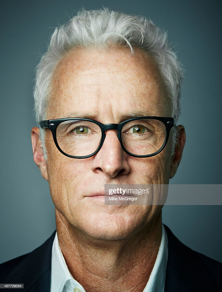 John Slattery, Self Assignment, September 11, 2014