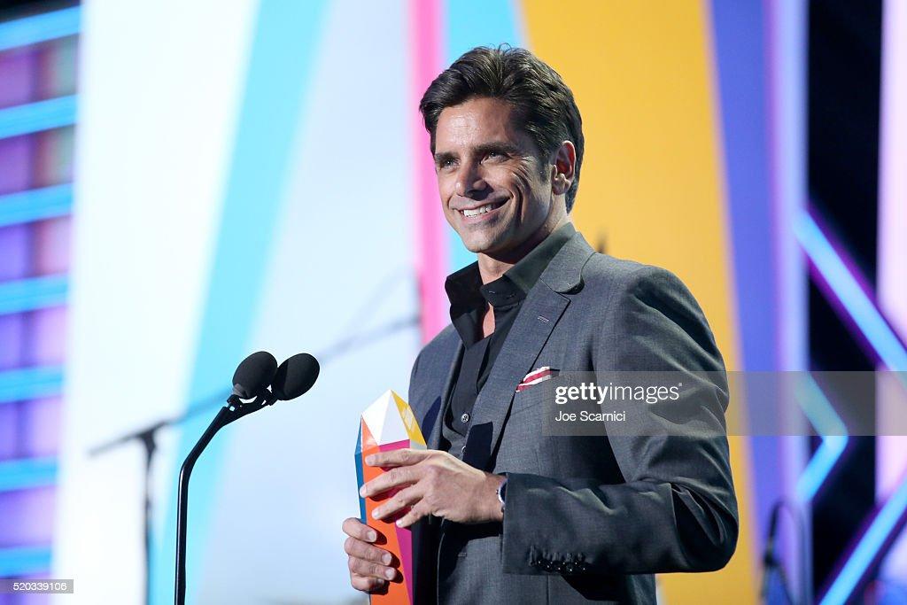 2016 TV Land Icon Awards - Show : News Photo