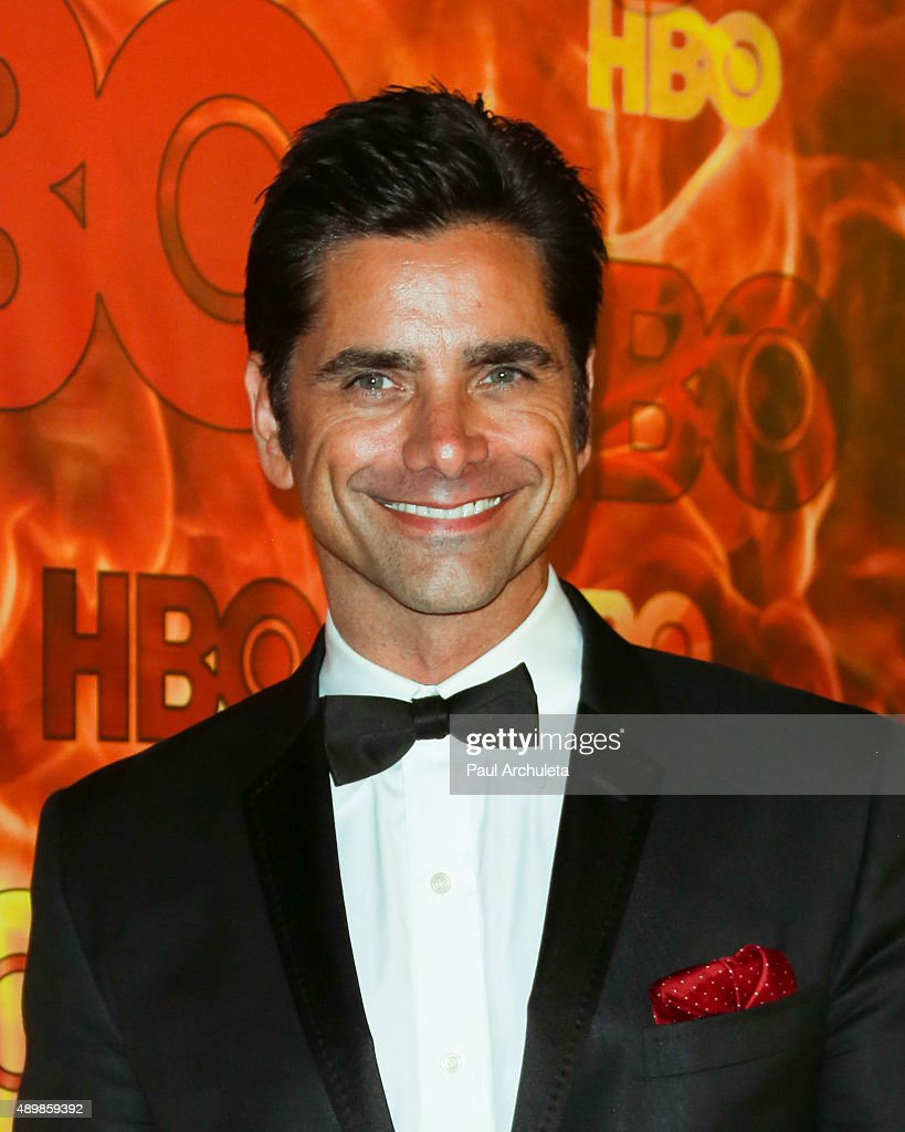 HBO's Official 2015 Emmy After Party - Arrivals