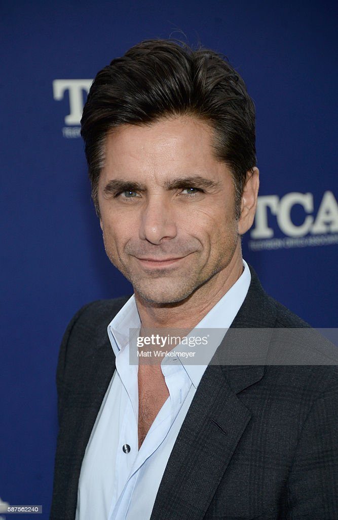 FOX Summer TCA Press Tour - Arrivals