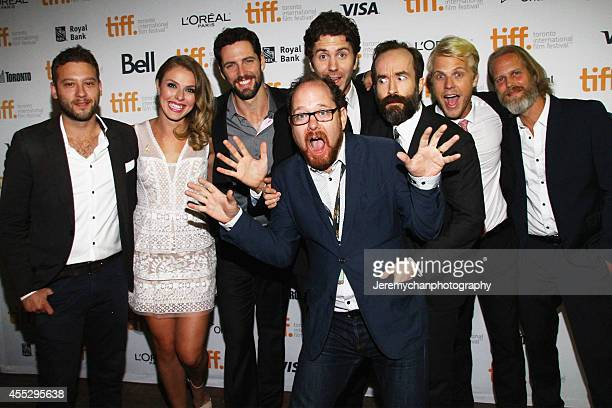Actor John Stebbe actor Sheila E Campbell actor Brett Donahue director Matthew Kennedy director Adam Brooks actor Conor Sweeney actor Brent Neale and...