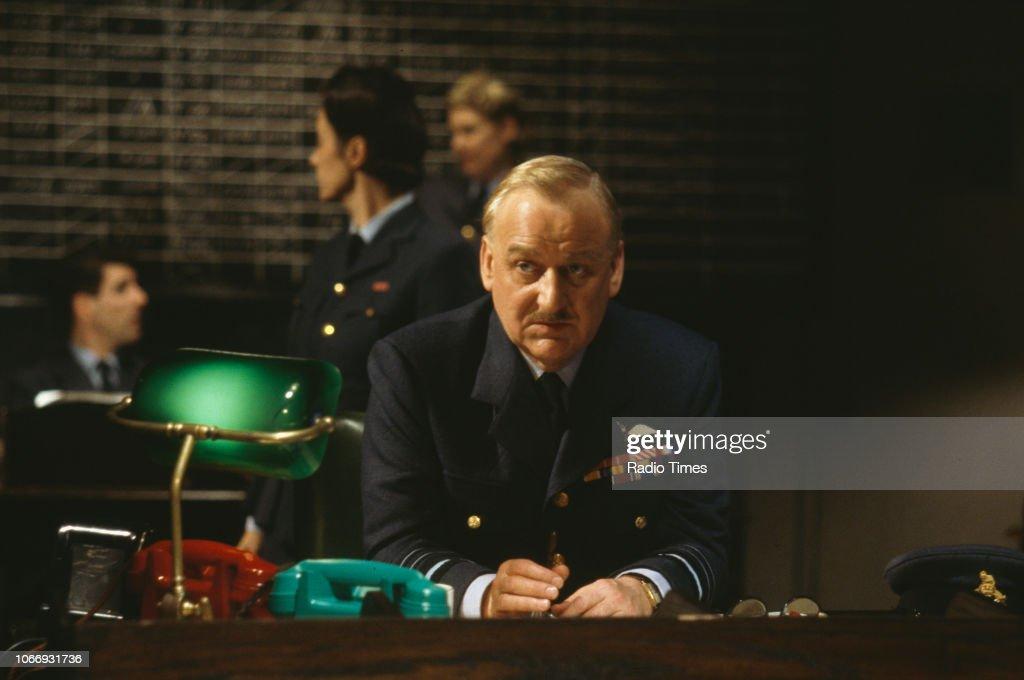 Bomber Harris : News Photo