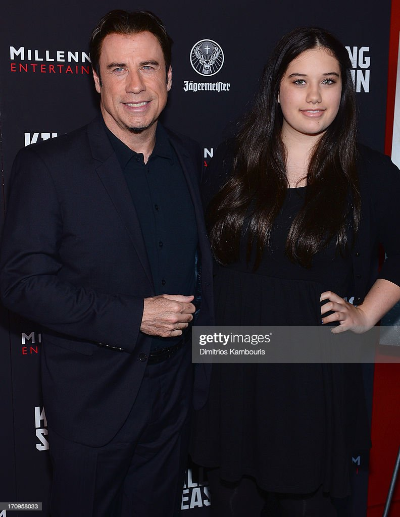 """Killing Season"" New York Premiere"