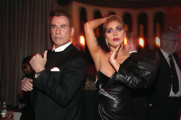 Interscope Grammy After Party With Lady Gaga