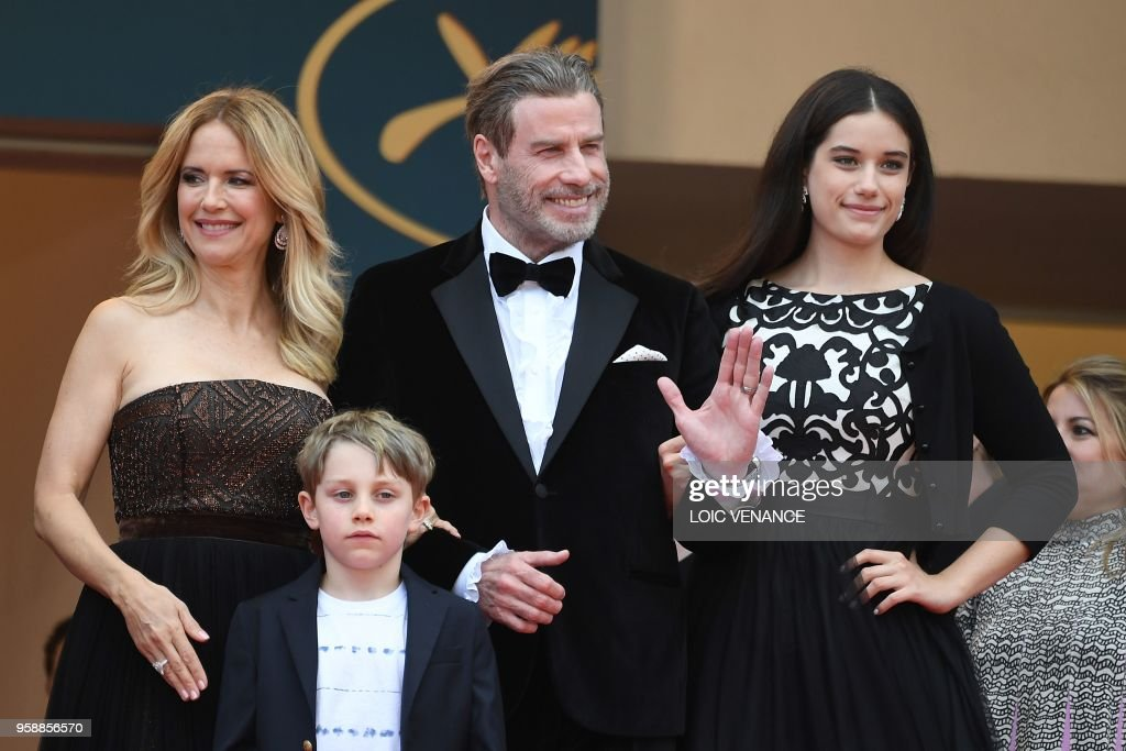 FRANCE-CANNES-FILM-FESTIVAL : News Photo
