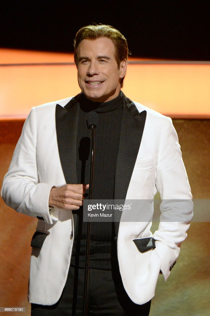 """""""Stayin' Alive: A GRAMMY Salute To The Music Of The Bee Gees"""" - Show : News Photo"""