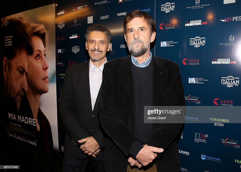 "Cinema Italian Style Closing Night Screening Of ""Mia Madre"""