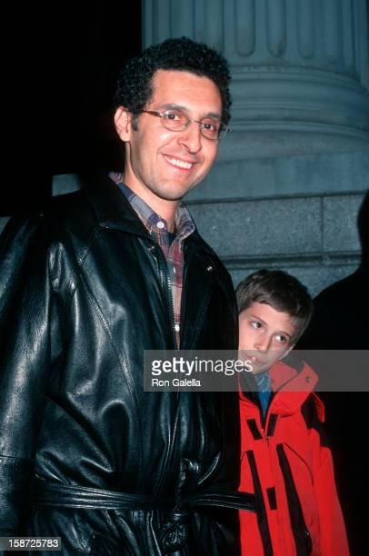 Actor John Turturro attending 'Launch Party for Nintendo Gamecube' on November 17 2001 at 60 Spring Street in New York City New York