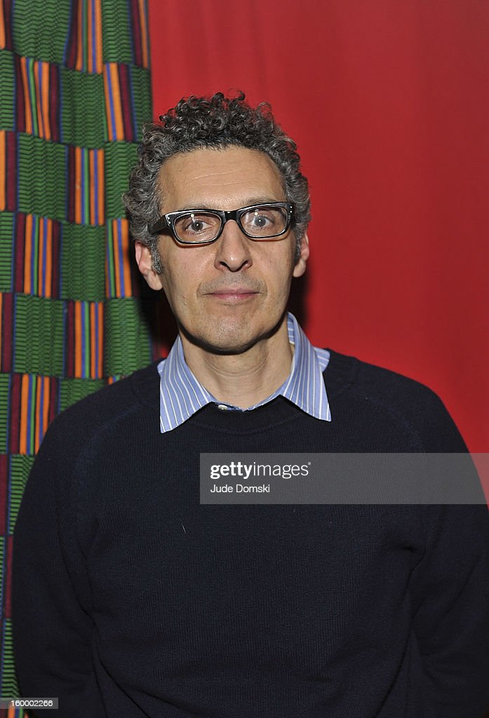 Actor John Turturro attends the 2013 BAM Theater Gala at Brooklyn Academy of Music on January 24, 2013 in the Brooklyn borough of New York City.