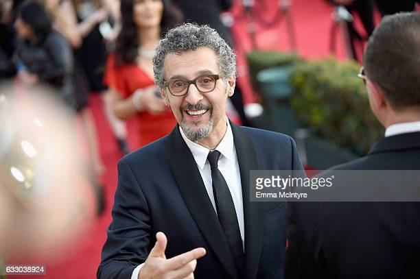 Actor John Turturro attends The 23rd Annual Screen Actors Guild Awards at The Shrine Auditorium on January 29 2017 in Los Angeles California 26592_016