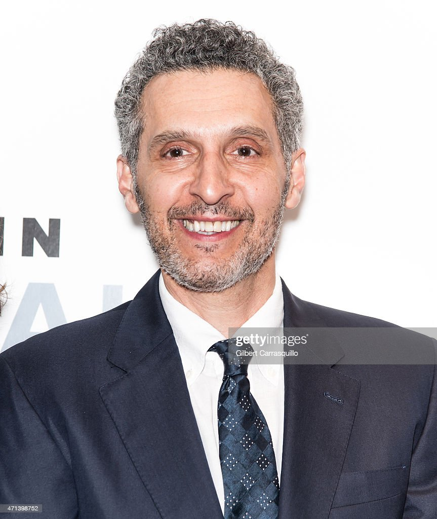 Actor John Turturro attends the 42nd Chaplin Award Gala at Alice Tully Hall, Lincoln Center on April 27, 2015 in New York City.