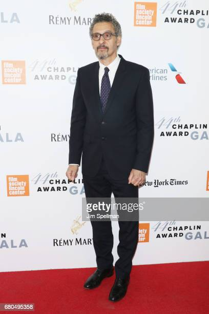 Actor John Turturro attends the 44th Chaplin Award Gala at David H Koch Theater at Lincoln Center on May 8 2017 in New York City