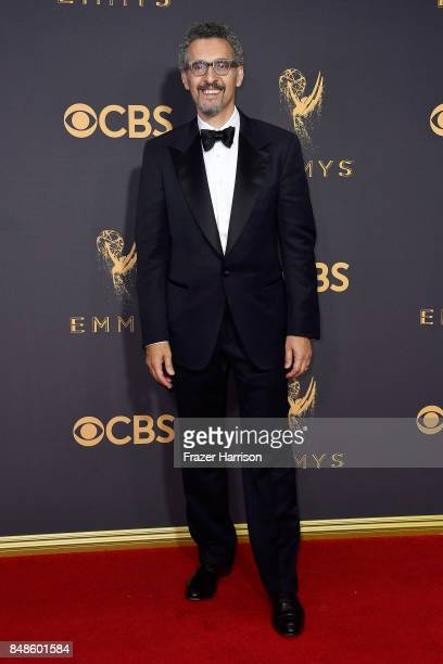 Actor John Turturro attends the 69th Annual Primetime Emmy Awards at Microsoft Theater on September 17 2017 in Los Angeles California