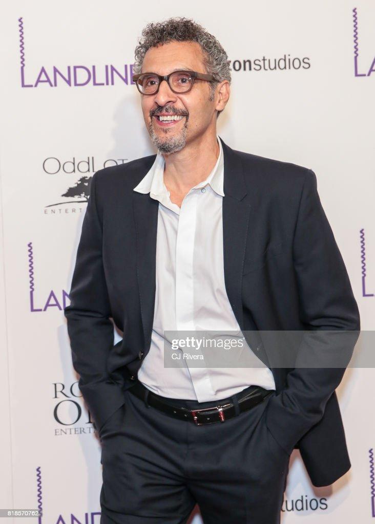"""""""Landline"""" New York Premiere"""