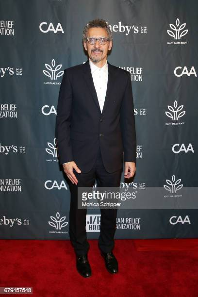 Actor John Turturro attends the The Sean Penn Friends Haiti Takes Root Benefit Dinner Auction Supporting J/P Haitian Relief Organization at Sotheby's...