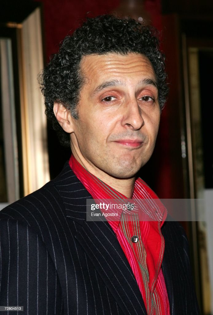 Actor John Turturro attends the World Premiere of 'The Good Shepherd' presented by Universal Pictures at the Ziegfeld Theatre on December 11, 2006 in New York City