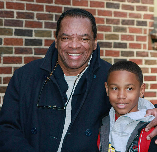 John Witherspoon Family