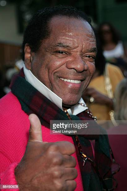 Actor John Witherspoon attends the 31st annual Playboy Jazz Festival at the Hollywood Bowl on June 14, 2009 in Hollywood, California.