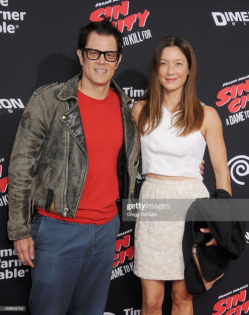 """""""Sin City: A Dame To Kill For"""" - Los Angeles Premiere - Arrivals"""