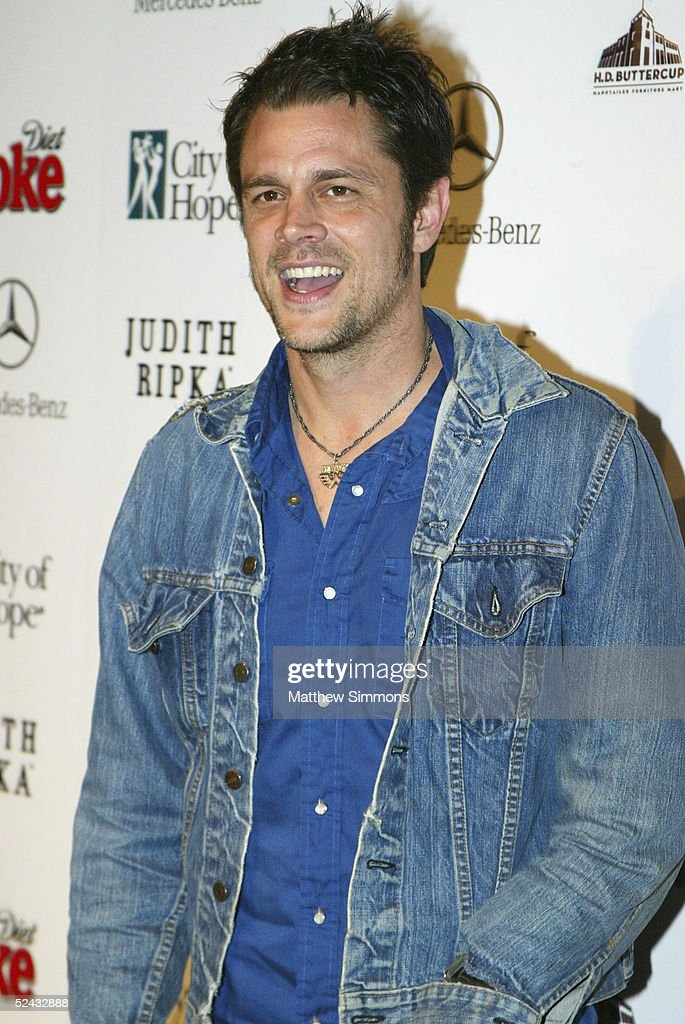 Veste en cuir johnny knoxville