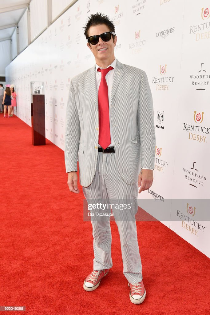 Kentucky Derby 144 - Red Carpet