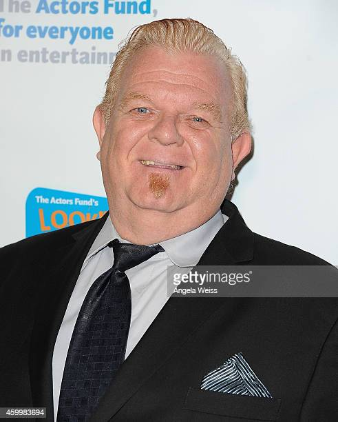 Actor Johnny Whitaker arrives at The Actor's Fund 2014 The Looking Ahead Awards at Taglyan Cultural Complex on December 4 2014 in Hollywood California