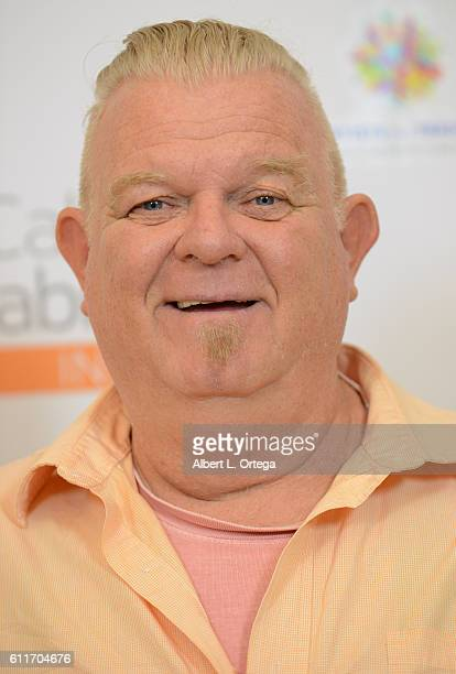 Actor Johnny Whitaker arrives for the Artists For Trauma's Rebranding Disability held at California Rehabilitation Institute on September 30 2016 in...