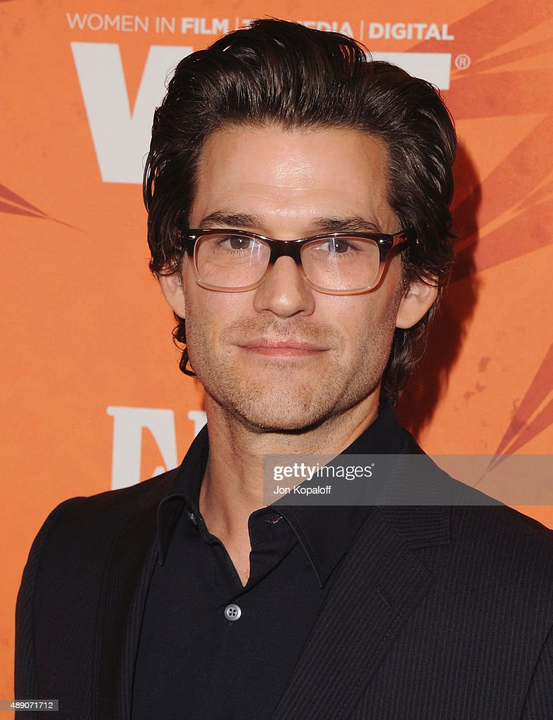Actor Johnny Whitworth arrives at the Variety And Women In Film Annual Pre-Emmy Celebration at Gracias Madre on September 18, 2015 in West Hollywood, California.