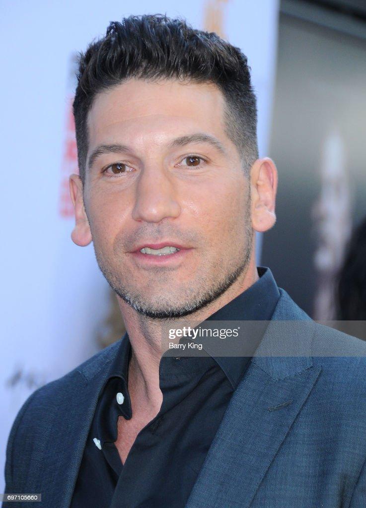 "2017 Los Angeles Film Festival - Gala Screening Of ""Shot Caller"" - Arrivals"