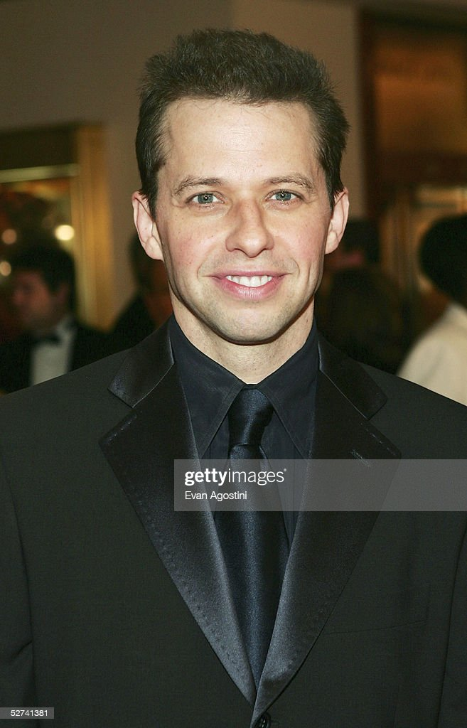 Actor Jon Cryer attends the White House Correspondents' Dinner at the Washington Hilton Hotel on April 30, 2005 in Washington DC.