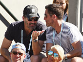 indian wells ca actor jon hamm