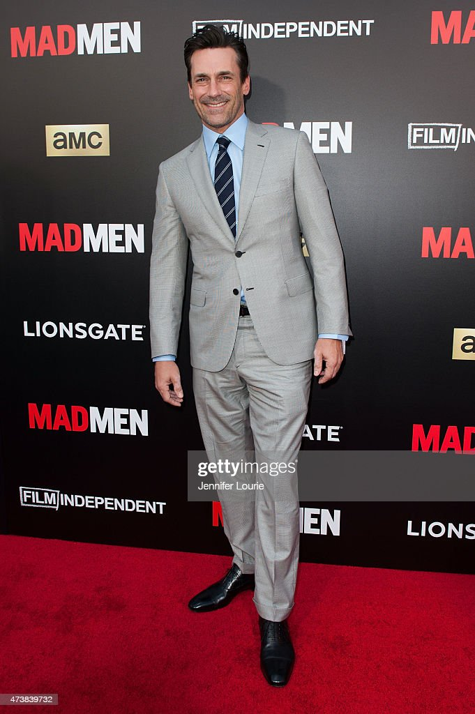 "Film Independent Special Screening Of ""Mad Men"""
