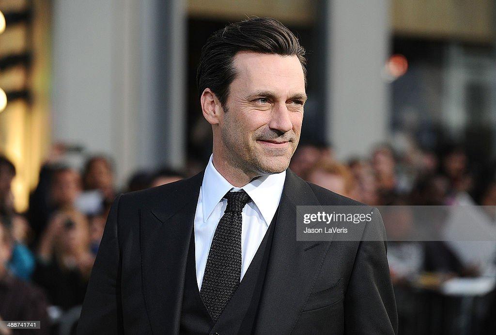"""Million Dollar Arm"" - Los Angeles Premiere : News Photo"