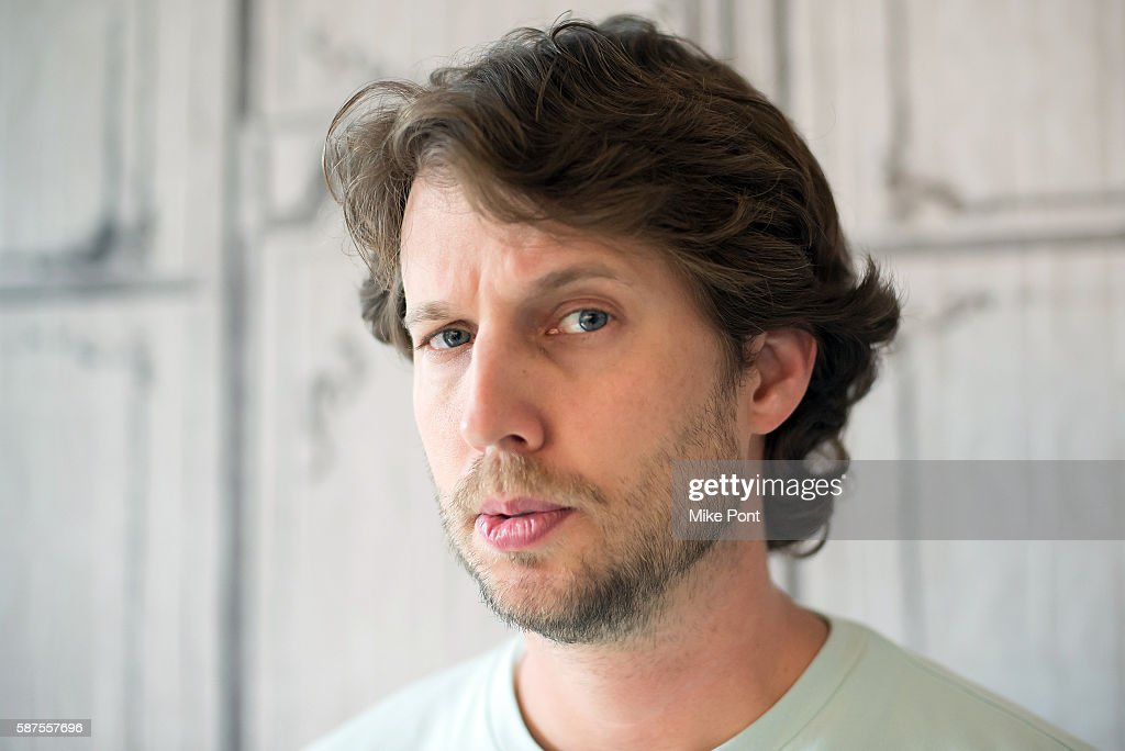 "AOL Build Speaker Series - Jon Heder, ""Ghost Team"""