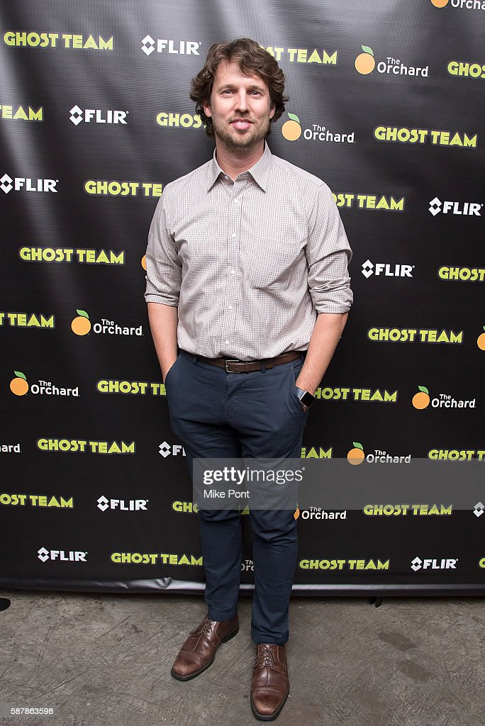 """Ghost Team"" New York Premiere"