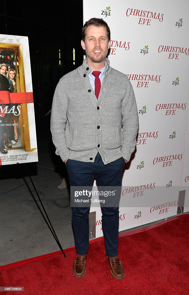 "Premiere Of Unstuck's ""Christmas Eve"" - Arrivals"