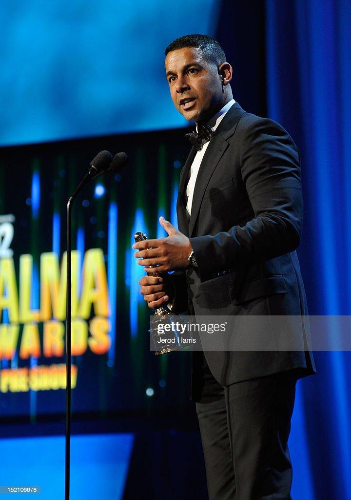 2012 NCLR ALMA Awards - Pre-Show