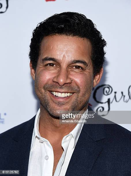 Actor Jon Huertas attends the National Breast Cancer Coalition Fund's 16th Annual Les Girls Cabaret at Avalon Hollywood on October 16 2016 in Los...
