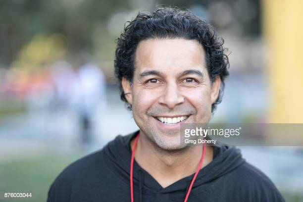 Actor Jon Huertas of NBCs This is Us attends the United Way Celebrates 11th Annual HomeWalk To End Homelessness IN LA County at Los Angeles Grand...